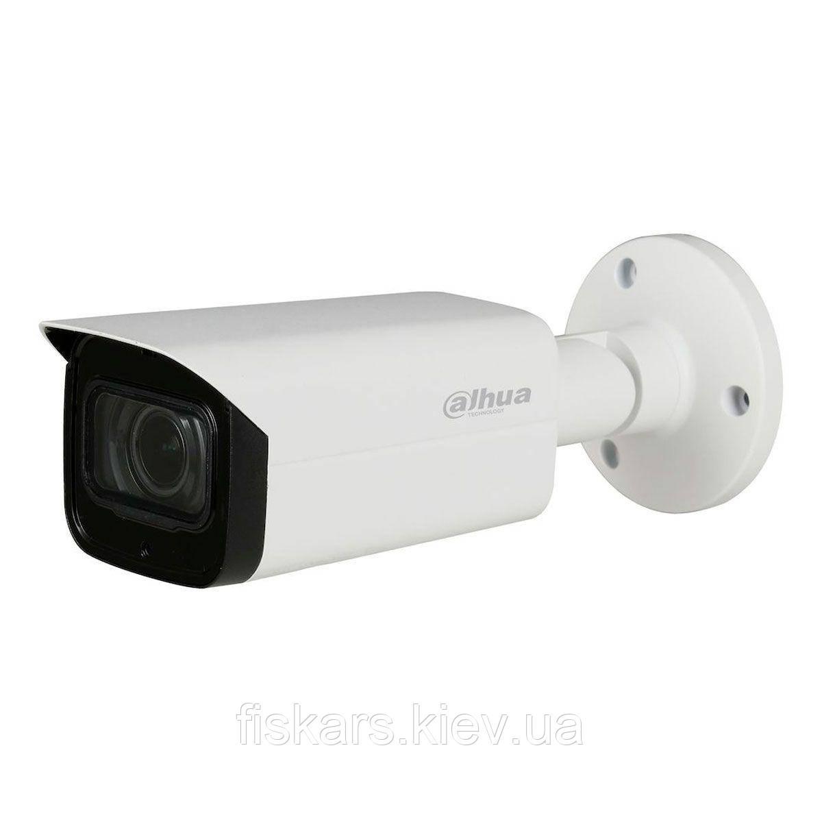 HD-CVI видеокамера Dahua DH-HAC-HFW2501TP-I8-A 3.6 мм