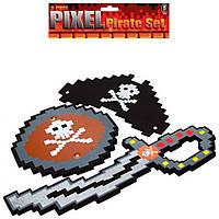 Набор пирата16043 EVA, игровые наборы для мальчиков,игрушки для мальчиков,детские игрушки,детские товары