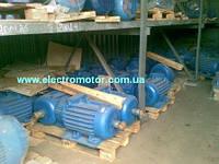 Крановый Электродвигатель 4МТМ 225 М8