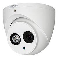 HD-CVI видеокамера Dahua DH-HAC-HDW1500EMP-A, фото 1