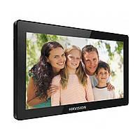 Цветной IP видеодомофон Hikvision DS-KH8520-WTE1