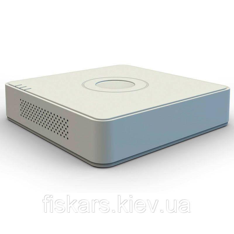 8-канальный Turbo HD видеорегистратор Hikvision DS-7108HQHI-K1