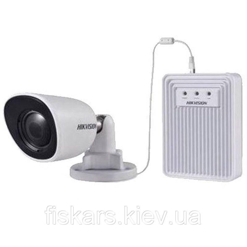 IP видеокамера Hikvision DS-2CD6426F-50-(4 мм) (2 метра)