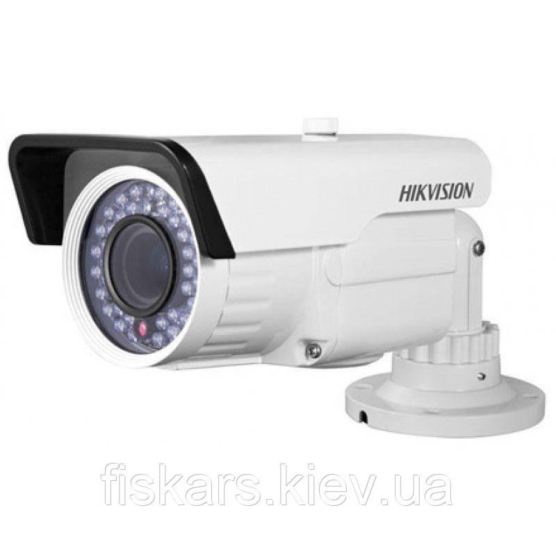 HD-TVI відеокамера Hikvision DS-2CE16C5T-VFIR3