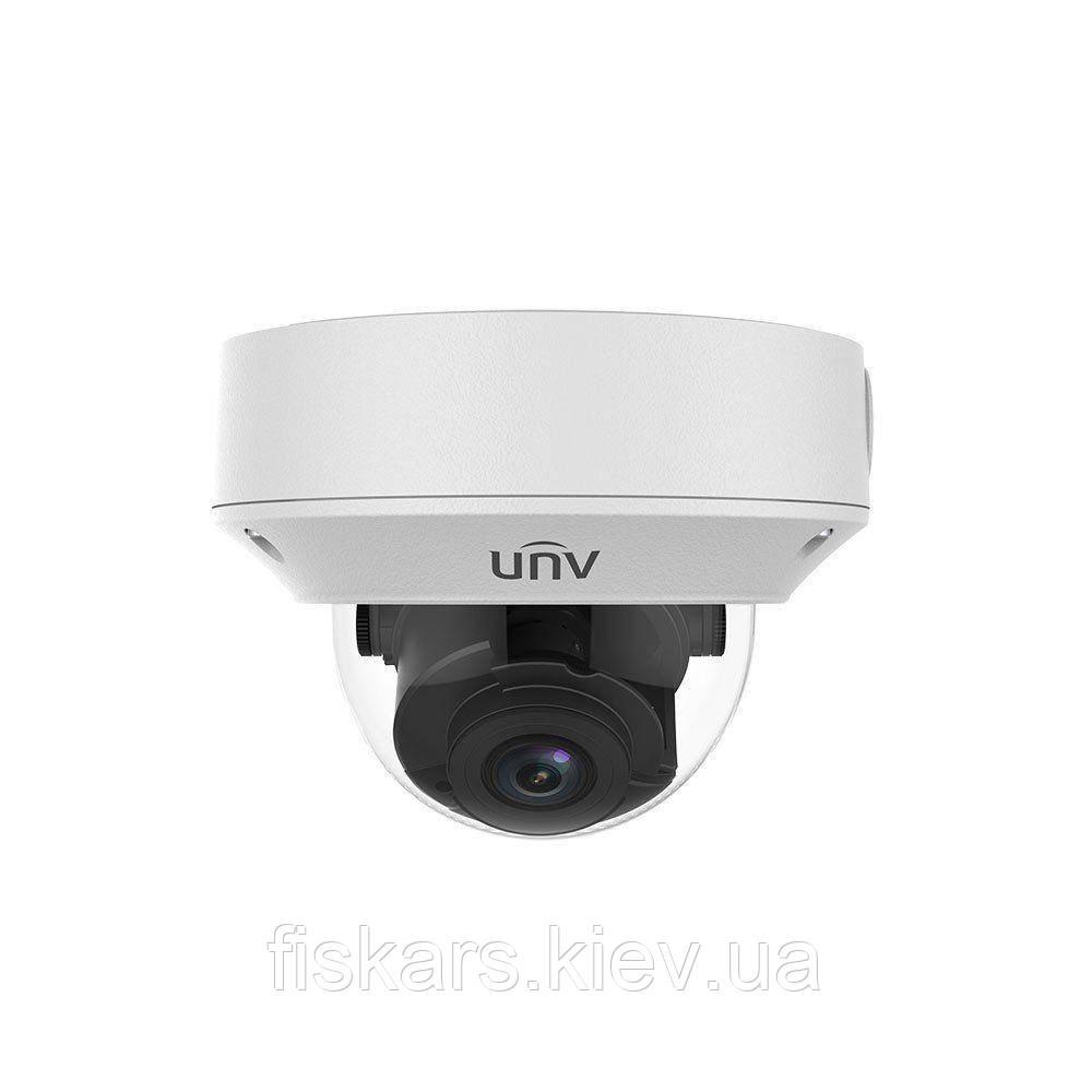 IP-видеокамера купольная Uniview IPC3638SR3-DPZ