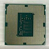 Процесор Intel Xeon E3-1241 V3 (i7-4770) LGA1150 (SR1R4) 4 ядра 8 потоків 3.50-3.90 Ghz / 8M / 5GT/s Haswell, фото 3