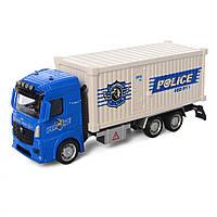 Спецтехника AS-2399-1 (Грузовик), Игрушки для детей,Детский игрушечный транспорт,Детские игрушки,Детские