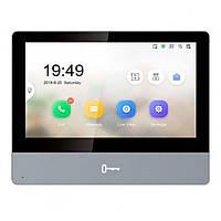 Цветной IP видеодомофон Hikvision DS-KH8350-TE1