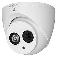 HD-CVI відеокамеру Dahua DH-HAC-HDW1200EMP-A-S3 (3.6 мм)