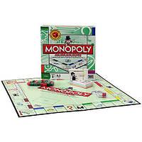 Монополия 6123, игра монополия,настольные игры для детей,настольные игры монополия,детская настольная игра