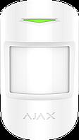 Датчик руху Ajax MotionProtect, фото 1