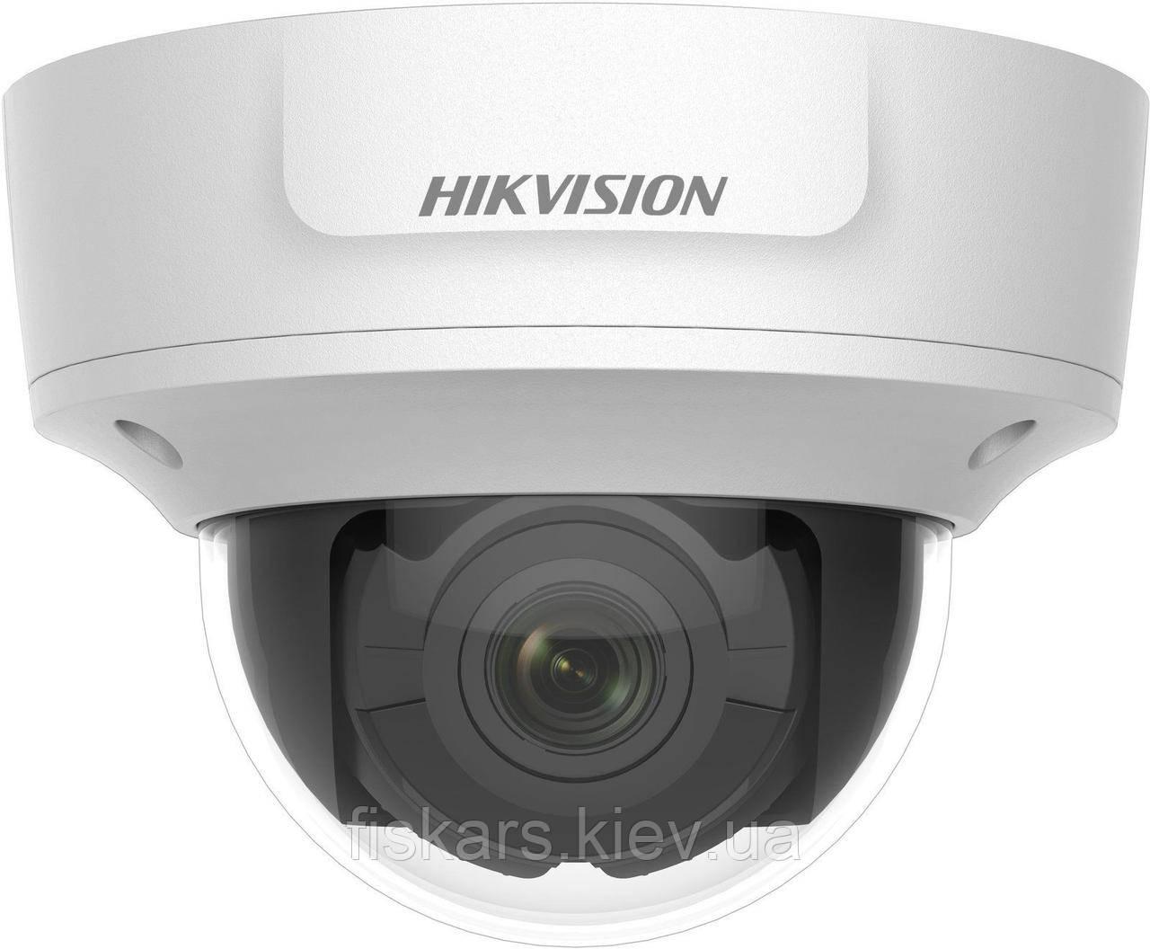 2 Мп IP видеокамера Hikvision DS-2CD2721G0-IS