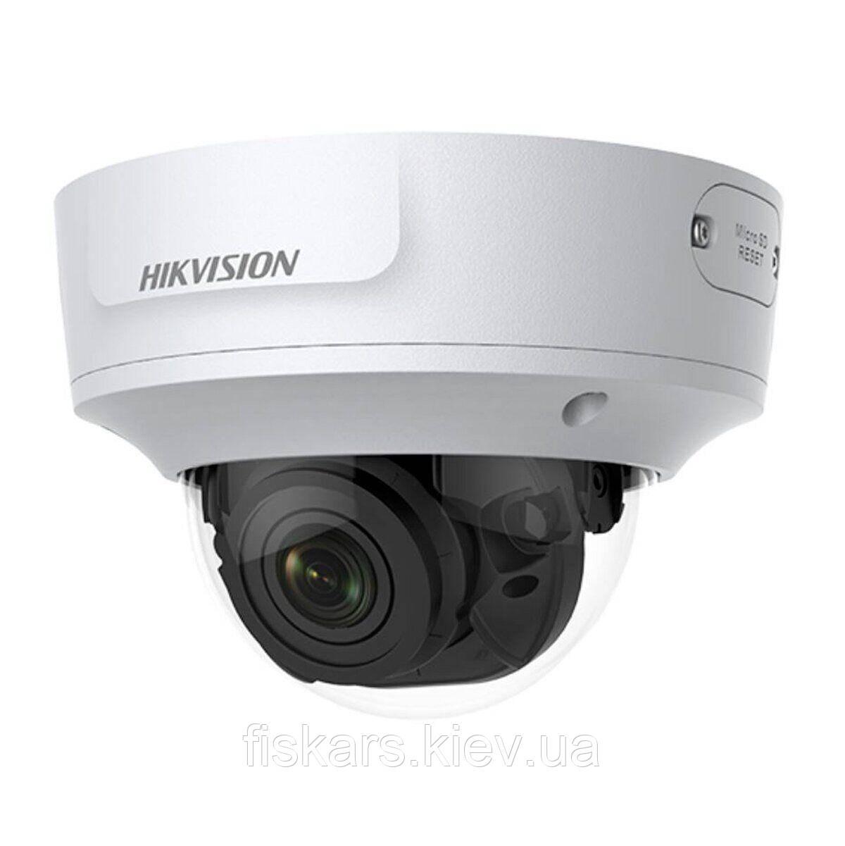 Hikvision DS-2CD2783G1-IZS 8 Mп IP-видеокамера