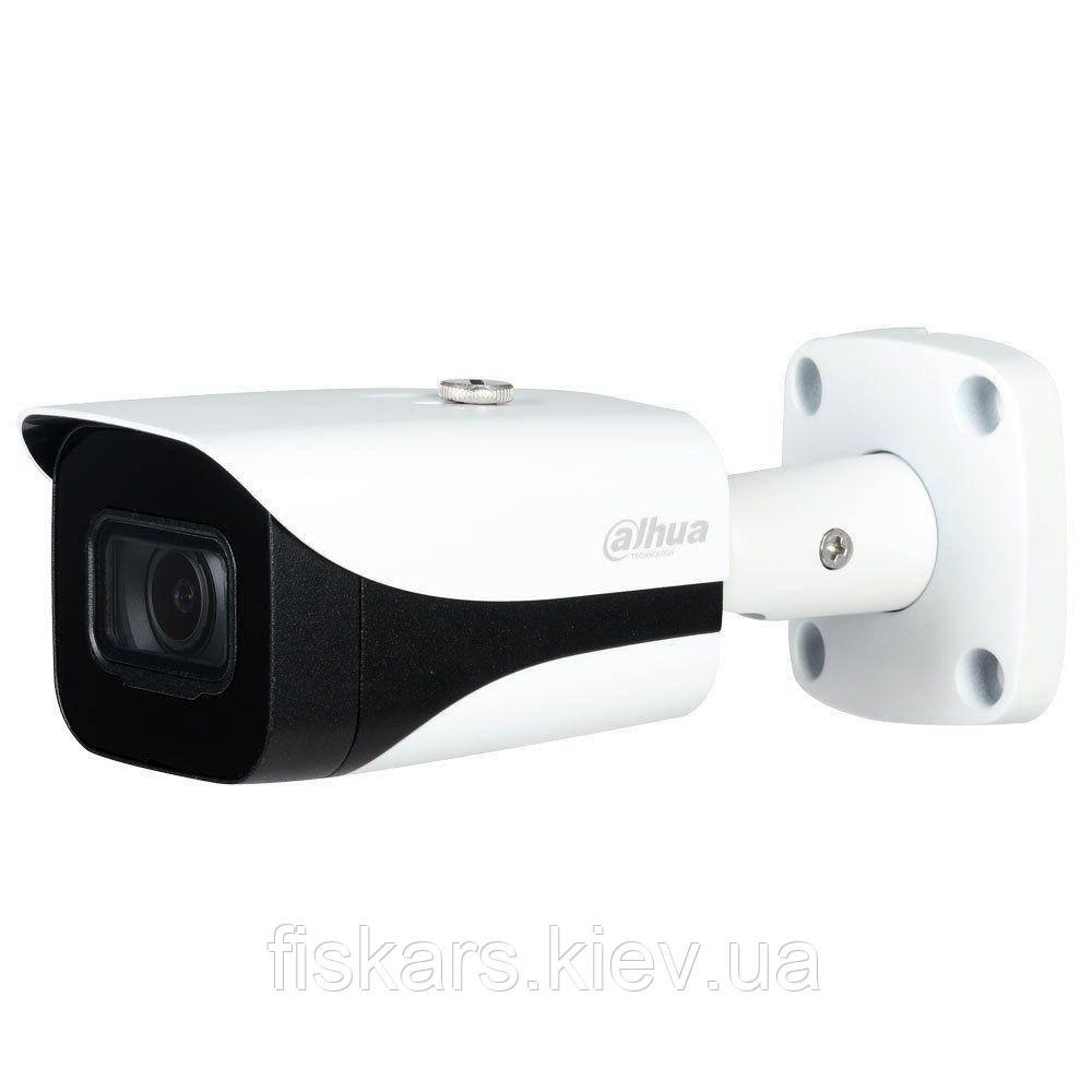 8Mп WDR IP видеокамера Dahua DH-IPC-HFW1831EP (2.8 мм)