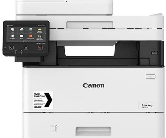 Многофункциональное устройство Canon i-Sensys MF449X (6532767)