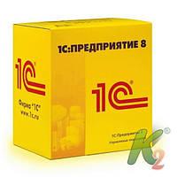 1С Торговля для частных предпринимателей Украины (Базовая версия)