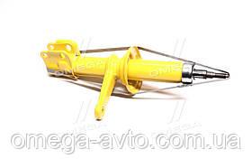 Амортизатор ЗАЗ 1102 передний левый ГАЗ (про-во АГАТ) А51.2905007-10
