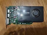 NVidia Quadro K2200 4096Mb GDDR5 128bit PCI-Ex (DVI, 2 x DisplayPort), фото 3