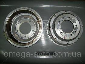 Барабан тормозной задний ВАЗ 2121 (пр-во АвтоВАЗ) 21210-350207000