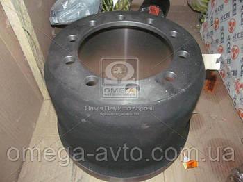 Барабан тормозной прицепа 300х200 BPW (RIDER) RD 31.288.021.300