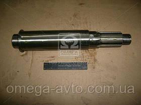 Вал коробки розд. первинний КРАЗ (вир-во АвтоКрАЗ) 210-1802025