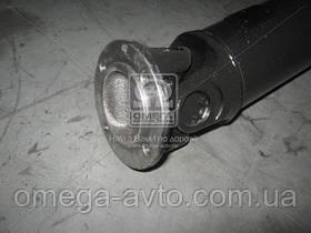 Вал карданный ВАЗ 2105--07 задний (пр-во ЗАО Кардан, г.Сызрань) 2105-2200012-00