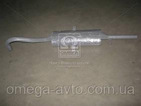 Глушник ВАЗ 2101-2107 з мінеральним наповнювачем західною (пр-під Україна) 2106-1201005