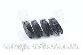 Колодки тормозные DAEWOO LANOS 1.5 передние (пр-во ABS) 37139