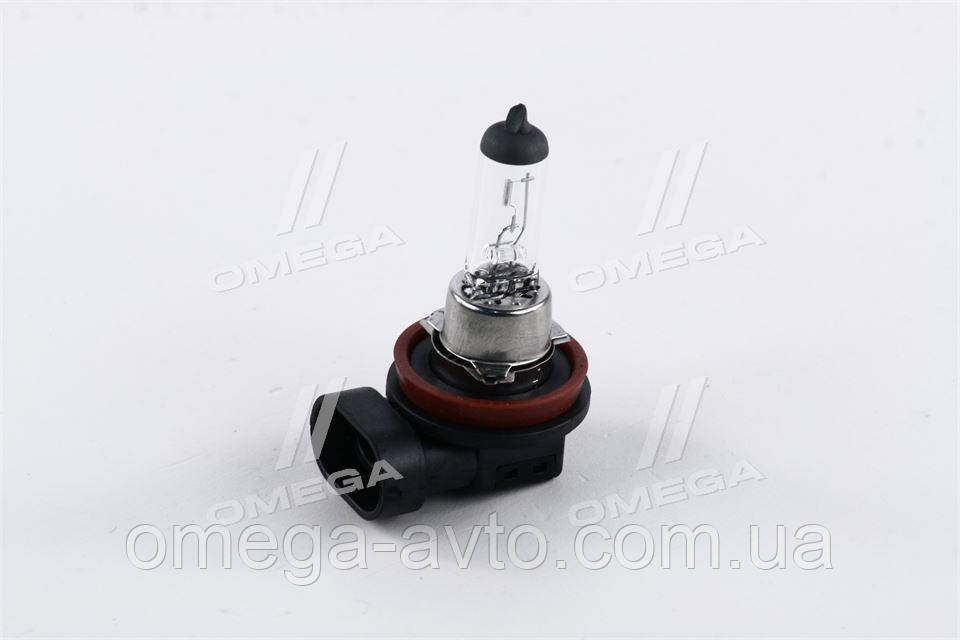 Лампа накаливания H8 12V 35W PGJ19-1 ECO (пр-во Bosch) 1987302805