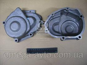 Крышка КПП ВАЗ 2110 задний (пр-во АвтоВАЗ) 21100-170120500