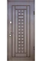 Входные двери Булат Офис модель 132