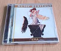 "CD диск ""Era - Music Heritage"""