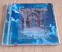 CD диск Gates Of Heaven - Christmas In The Holyland, фото 1