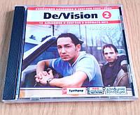 MP3 диск De/Vision (1996-2000) СD2, фото 1