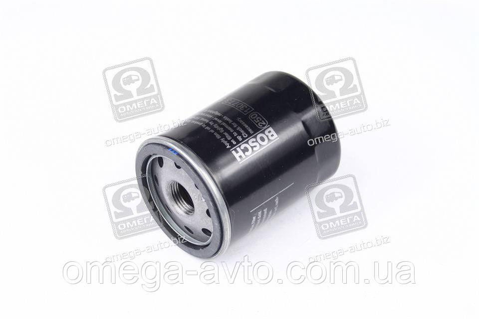 Фільтр масляний двигуна NISSAN (пр-во Bosch) 0986452060