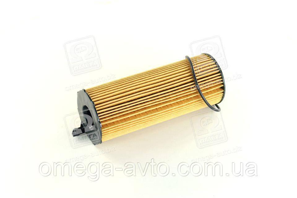 Фильтр масляный RANGE ROVER III 3.6 TD 06- (пр-во MANN) HU8003X
