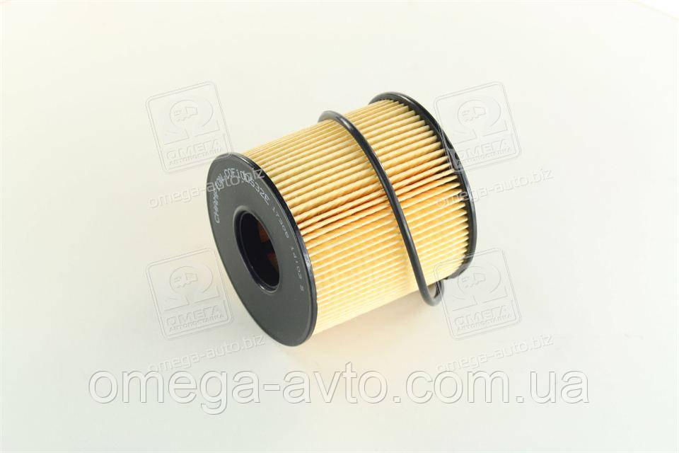 Фільтр масляний двигуна RENAULT /XE532 (пр-во CHAMPION) COF100532E