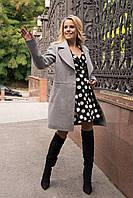 пальто демисезонное женское Modus Габриэлла 7825, фото 1