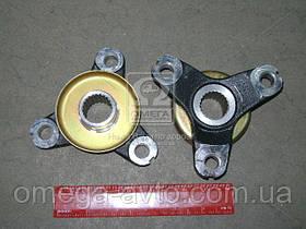 Фланець кріплення вала карданного КПП (пр-во АвтоВАЗ) 21070-170123800