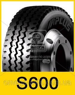 Шина 10,00R20 149/146K (18PR) S600 (APLUS) з камерою й ободной стрічкою 8003990