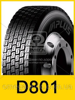 Шина 11R22,5 148/145M D801 (APLUS) 7500043