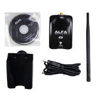 Усилитель WiFi сигнала Alfa AWUS036NHA