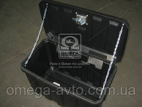 Інструментальний Ящик 145 літрів / 50 кг 800 / 400 / 400 Я-500-01