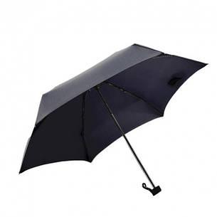 Зонтик-капсула | Карманный с чехлом для хранения зонт, фото 2
