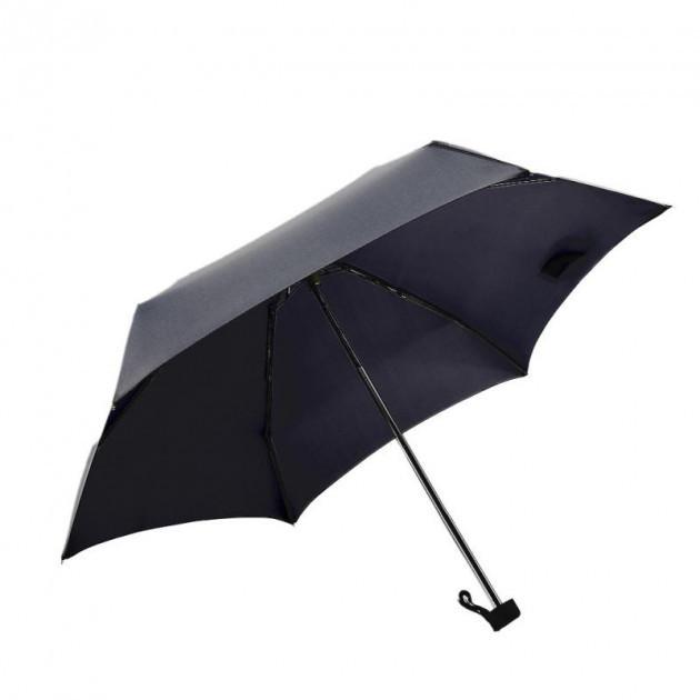 Зонтик-капсула | Карманный с чехлом для хранения зонт