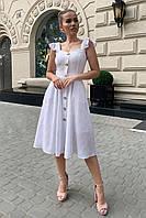 платье Modus Ундина креп тиснение платье 9441, фото 1