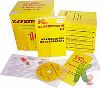1С Управление торговым предприятием для Украины