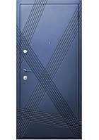 Входные двери Булат Офис модель 139
