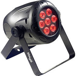 Світильник PAR (світлодіодний) STAGG SLI MINIPA1-0