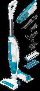 Аккумуляторный пылесос швабра для влажной и сухой уборки Concept VP4200 Perfect Clean Чехия